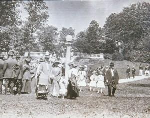 19th Century Pottawatomie Park