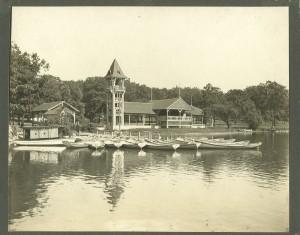 Original Pavilion